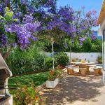 Villa Algarve ALS4002 Grillbereich