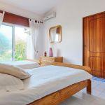 Villa Algarve ALS4002 Schlafraum
