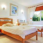 Villa Algarve ALS4002 Schlafzimmer