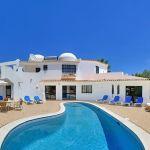 Villa Algarve ALS4002 mit Pool