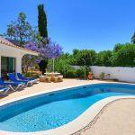 Villa Algarve ALS4002 mit Swimmingpool