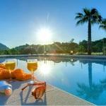 Ferienhaus Mallorca MA1257 - Poolbereich