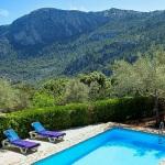 Ferienhaus Mallorca MA2261 - Blick auf den Pool