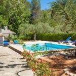 Ferienhaus Mallorca MA2261 - Poolbereich