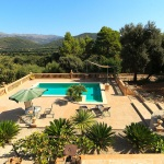 Ferienhaus Mallorca MA1283 - Panoramablick