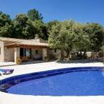 Ferienhaus Mallorca MA2259 mit Pool
