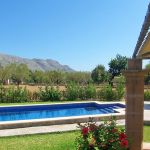 Ferienhaus Mallorca 1253 Pool