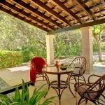 Ferienhaus Mallorca MA1257 - überdachte Terrasse