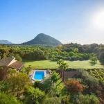 Ferienhaus Mallorca MA1257 - Ausblick über den Pool