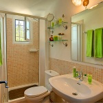 Ferienhaus Mallorca MA1257 - Badezimmer