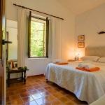 Ferienhaus Mallorca MA1257 - Schlafzimmer mit Doppelbett