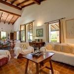Ferienhaus Mallorca MA1257 - Wohnbereich