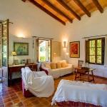 Ferienhaus Mallorca MA1257 - Wohnraum