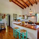 Ferienhaus Mallorca MA1257 - offene Küche