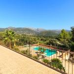 Ferienhaus Mallorca MA1283 - Ausblick
