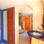 Ferienhaus Mallorca MA1283 - Duschbad