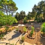 Ferienhaus Mallorca MA1283 - Grundstück