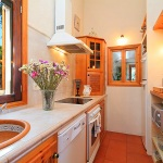 Ferienhaus Mallorca MA1283 - Küche