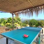 Ferienhaus Mallorca MA1283 - Tischtennisplatte