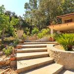 Ferienhaus Mallorca MA1283 - Treppe zum Haus