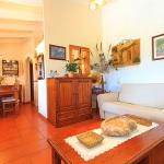 Ferienhaus Mallorca MA1283 - Wohnraum