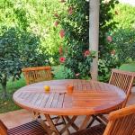 Ferienhaus Mallorca MA2030 - Gartenmöbel