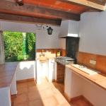 Ferienhaus Mallorca MA2030 - Grillbereich