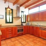 Ferienhaus Mallorca MA2030 - Küche