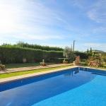 Ferienhaus Mallorca MA2030 - Poolbereich