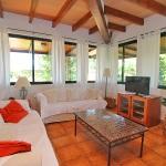 Ferienhaus Mallorca MA2030 - Wohnbereich