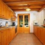 Ferienhaus Mallorca MA2040 - Küche