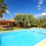Ferienhaus Mallorca MA2040 - Pool