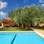Ferienhaus Mallorca MA2040 - Poolbereich mit Liegen