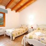 Ferienhaus Mallorca MA2040 - Zweibettzimmer