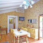Ferienhaus Mallorca MA2087 Esstisch