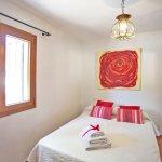 Ferienhaus Mallorca MA2087 Ferienhaus Mallorca MA2087 Doppelbettzimmer