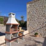 Ferienhaus Mallorca MA2087 - Grill