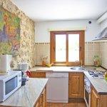 Ferienhaus Mallorca MA2087 Küche
