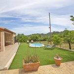 Ferienhaus Mallorca MA2087 Pool im Garten