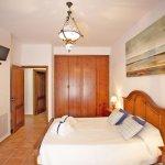 Ferienhaus Mallorca MA2087 Schlafraum