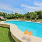 Ferienhaus Mallorca MA2087 Swimmingpool