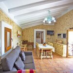 Ferienhaus Mallorca MA2087 Wohnbereich