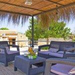 Ferienhaus Mallorca MA2095 Loungemöbel