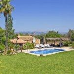 Ferienhaus Mallorca MA2095 Pool