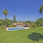 Ferienhaus Mallorca MA2095 Swimmingpool
