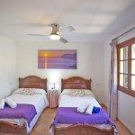 Ferienhaus Mallorca MA2095 Zweibettzimmer