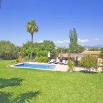 Ferienhaus Mallorca MA2095 mit großem Garten