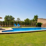 Ferienhaus Mallorca MA2097 - Blick auf den Pool