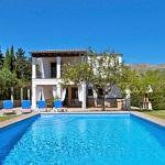 Ferienhaus Mallorca MA2160 - Hausansicht
