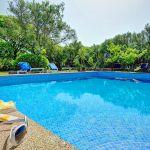 Ferienhaus Mallorca MA2160 Pool